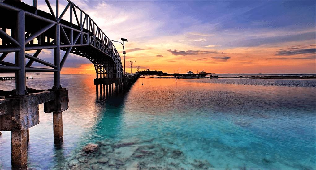 Jakarta - Tidung Island