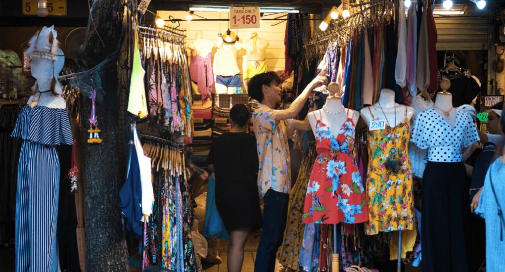 Jastip Bangkok - Produk Fashion