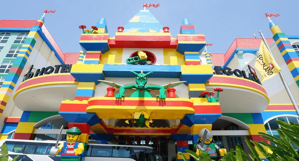 Johor Bahru - Legoland Malaysia