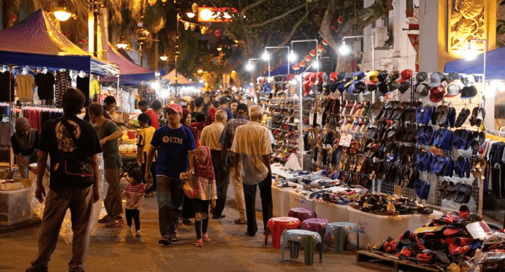 Johor Bahru - Nightlife Venues