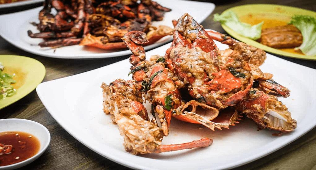 Johor Bahru Seafood