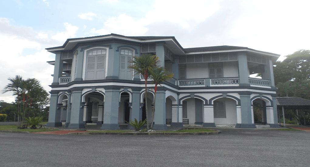 Johor Bahru - The Johor Bahru Art Gallery