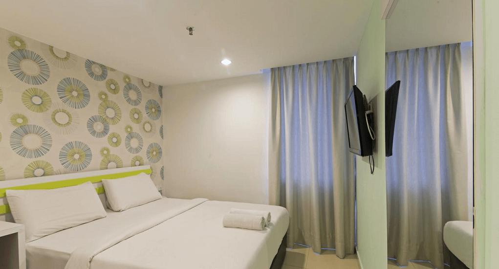 KL Sentral - Little India Signature Hotel