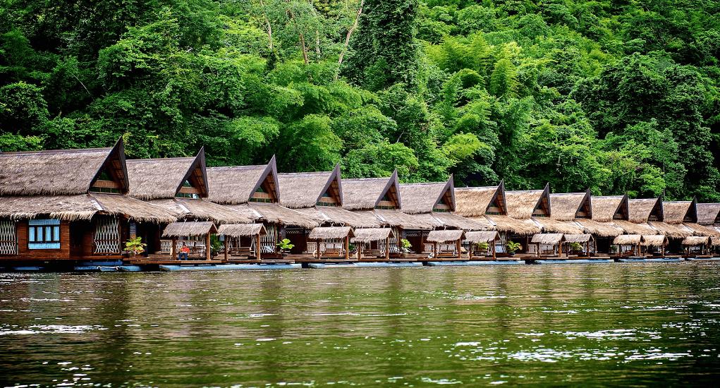 Kanchanaburi - Kanchanaburi Accommodation