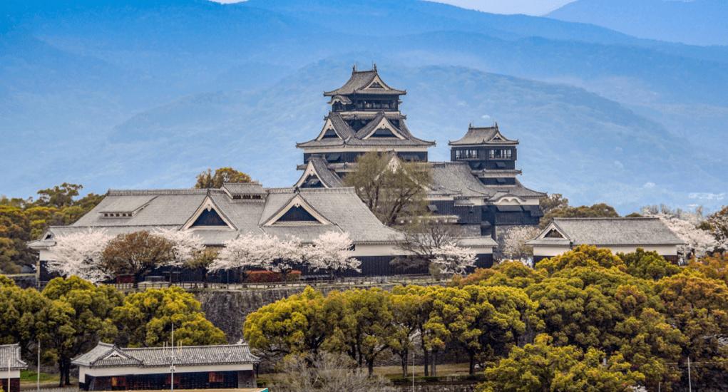 Akses Menuju Kumamoto Jepang