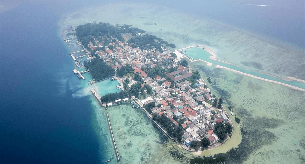 Kepulauan Seribu - Pulau Pramuka