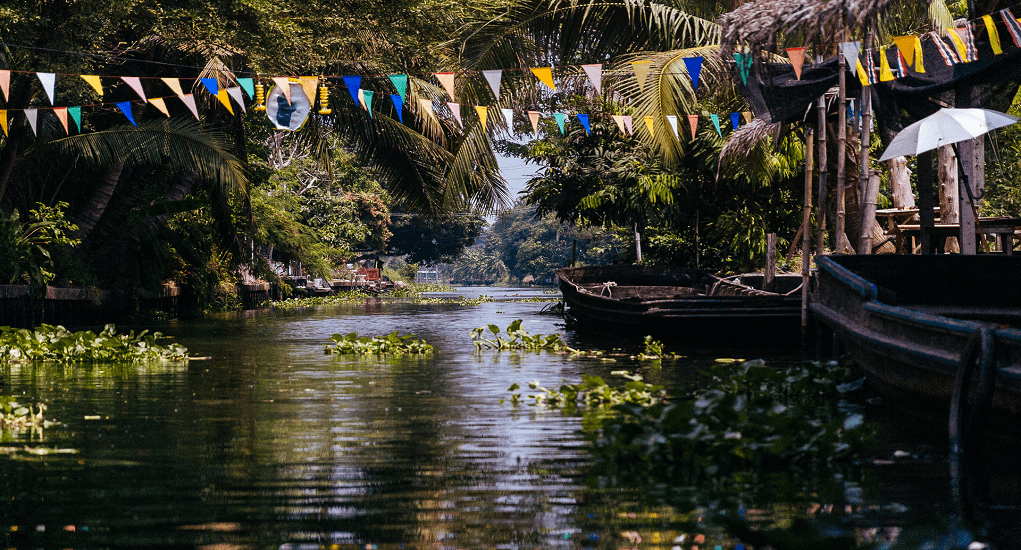 Klongs - Bangkok