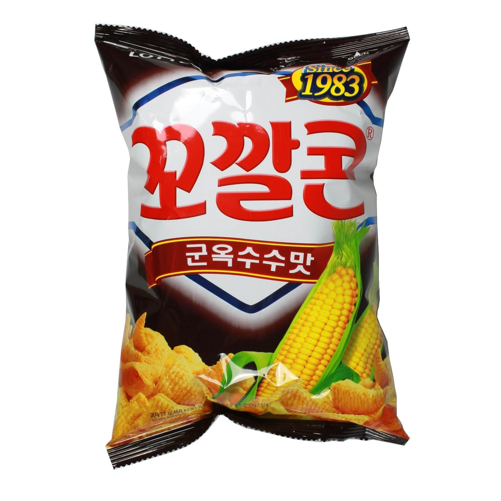 Kokkal Corn