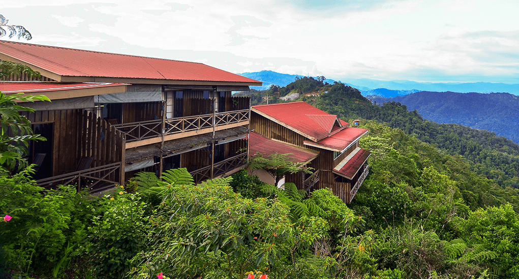 Kokol Elf - Accommodations and Restaurants at Kokol Hill