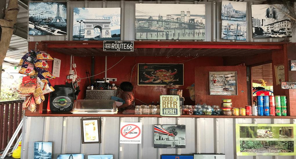 Kokol Elf - Restaurant Bar