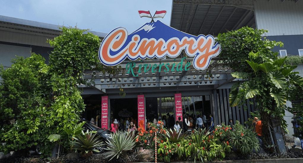Kota Bogor - Cimory Riverside