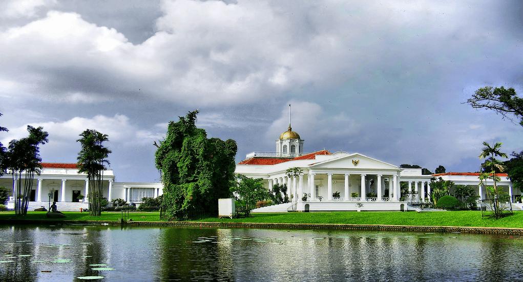 Kota Bogor - Istana Bogor