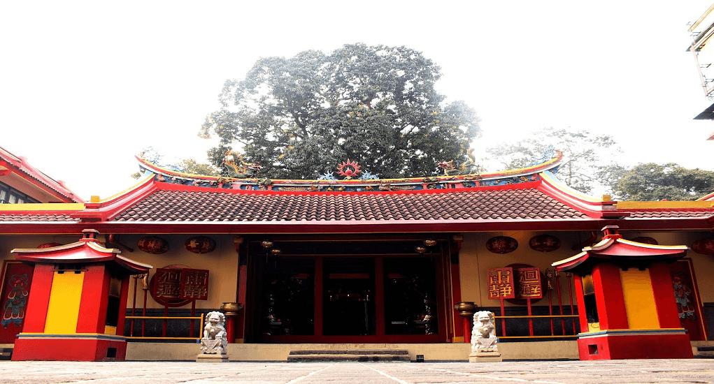 Kota Bogor - Vihara Dharma