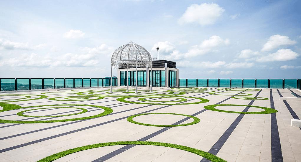 Kota Melaka - The Shore Sky Tower
