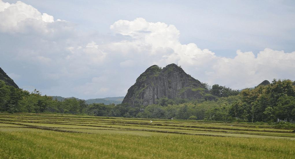 Kota Solo - Bukit Batu