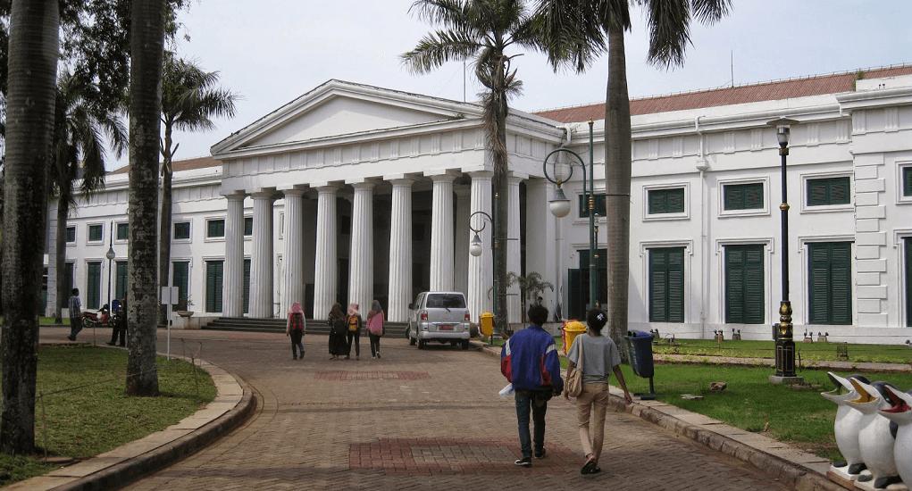 Kota Tua - Museum Seni