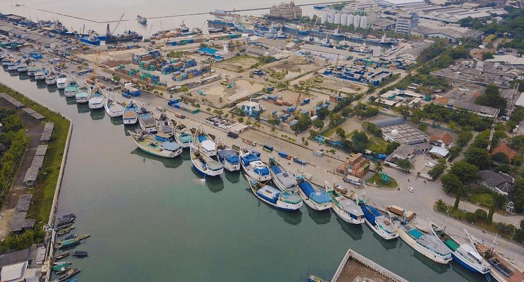 Kota Tua - Pelabuhan Sunda Kelapa