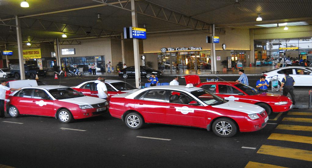 Kuala Lumpur Airport Taxi