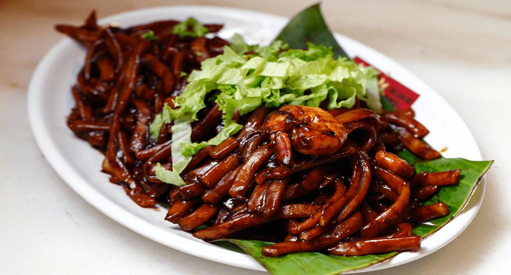 Kuala Lumpur - Kuliner