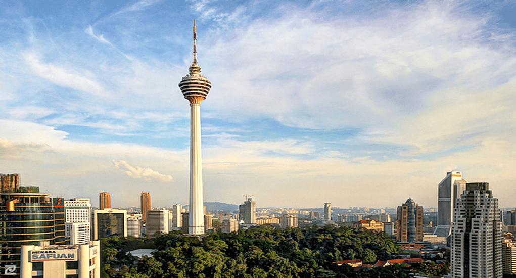 Kuala Lumpur - Menara KL Tower
