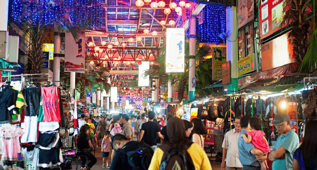 Kuala Lumpur - Nightlife Venues in Kuala Lumpur