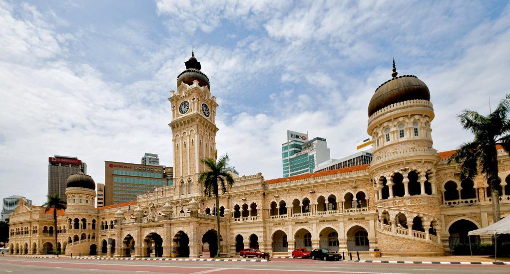 Kuala Lumpur - Sultan Abdul Samad