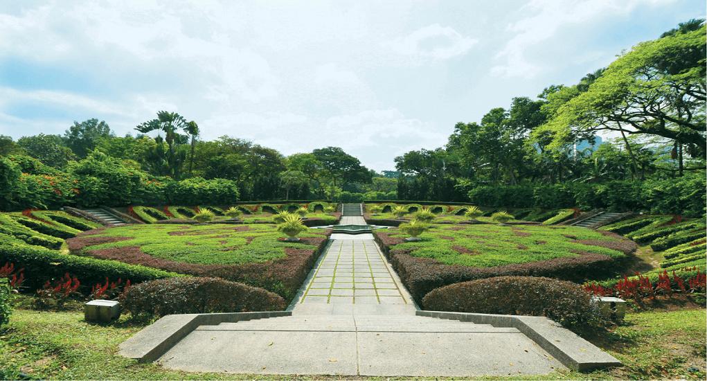 Kuala Lumpur - Taman Tasik Perdana