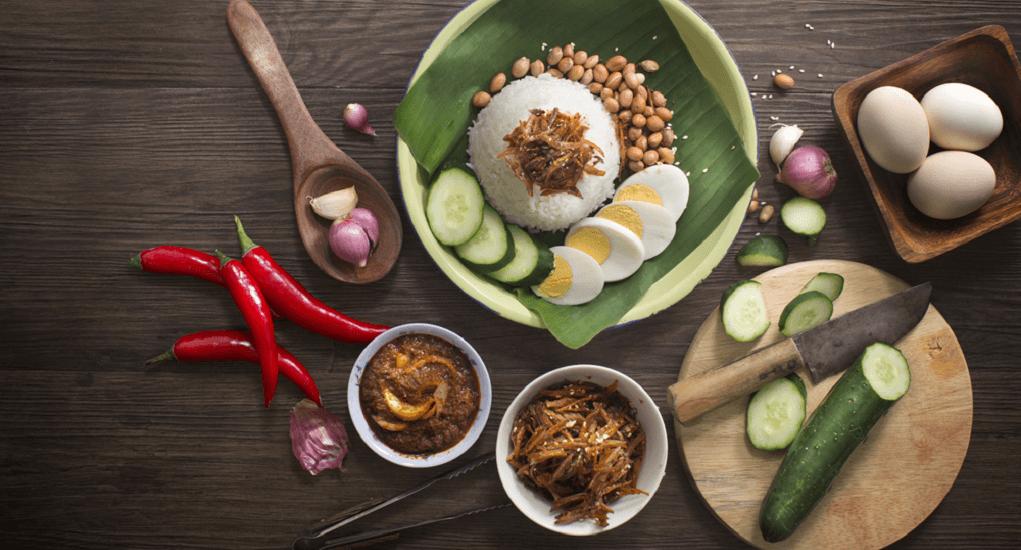 Kuala Lumpur - Taste Variety Food in Kuala Lumpur