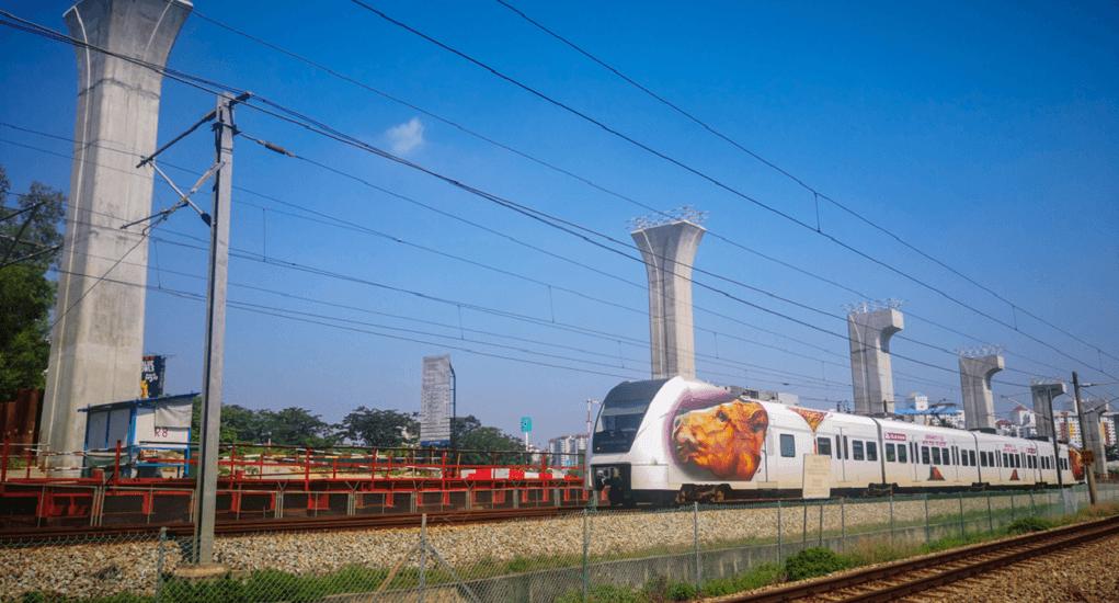 Kuala Lumpur - Transportation in Kuala Lumpur