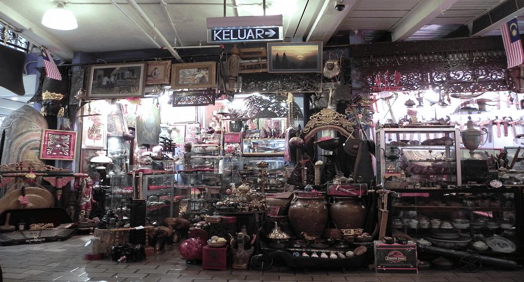 Kuala Lumpur - souvenirs kuala lumpur