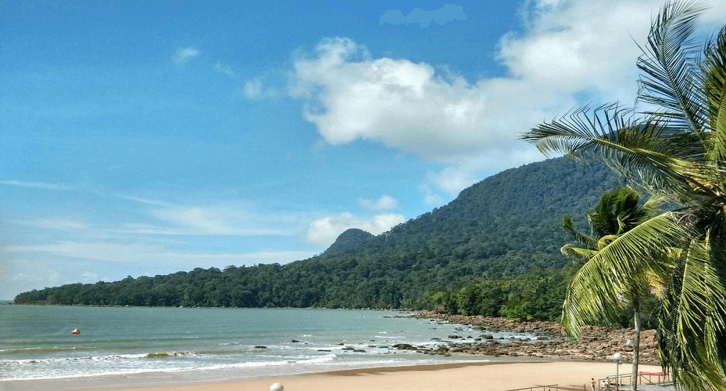 Kuching - Damai Beach