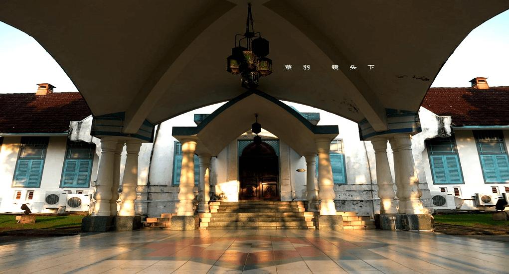 Kuching - Sarawak Islamic Museum