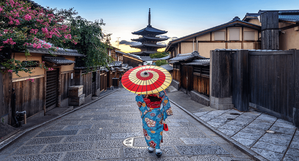 Kyoto - Feature Image