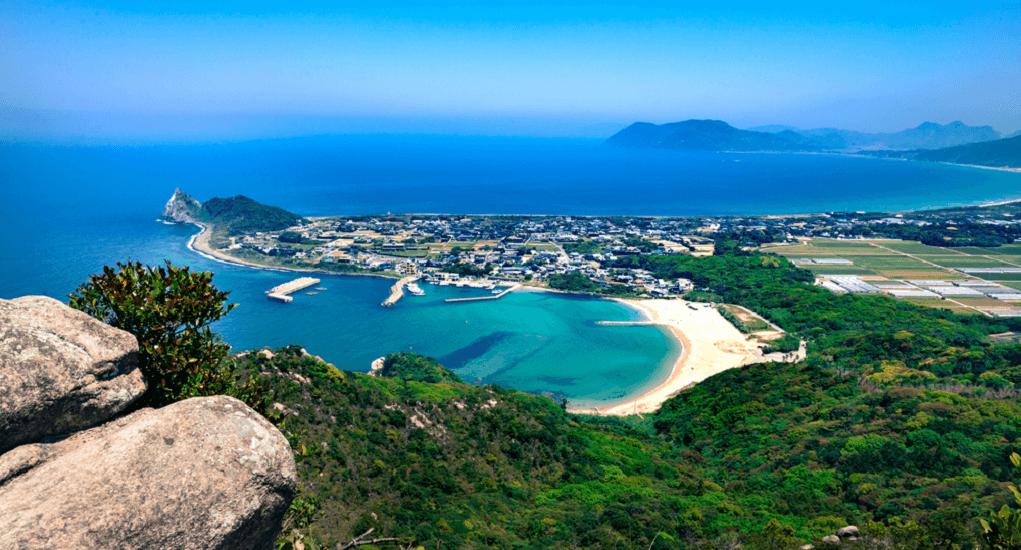 Kyushu - Pulau