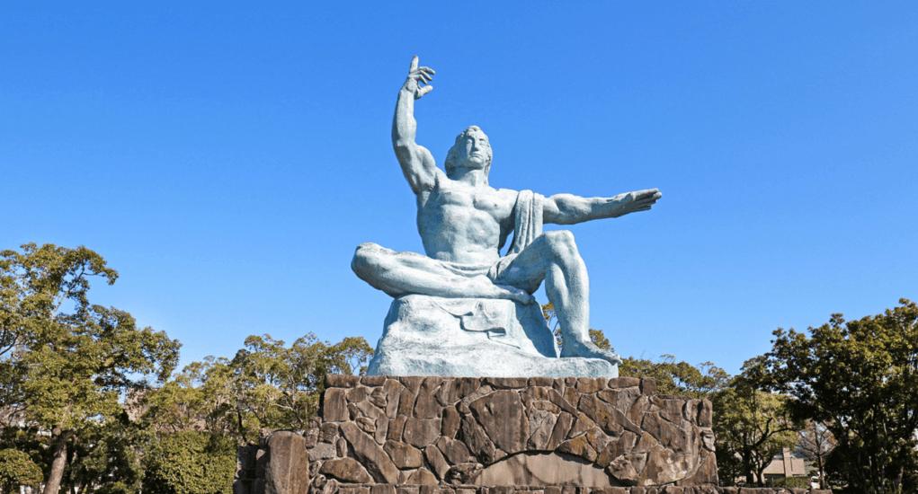 Kyushu - Sejarah