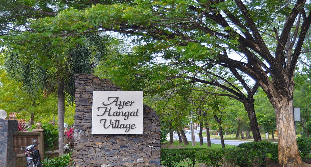 Langkawi - Air Hangat Village