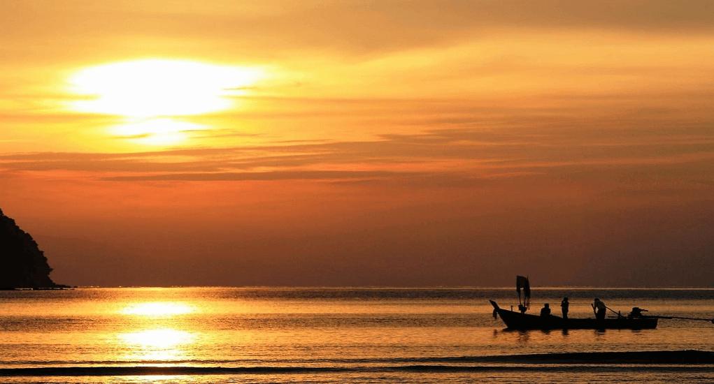 Langkawi Beach - Datai Bay