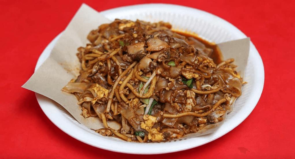 Langkawi - Culinary Langkawi