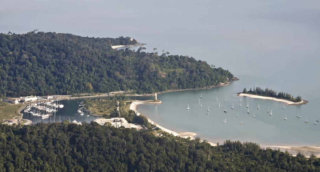 Langkawi - Datai Bay