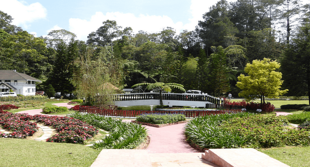 Langkawi - Mardi Agro Technology Park Langkawi