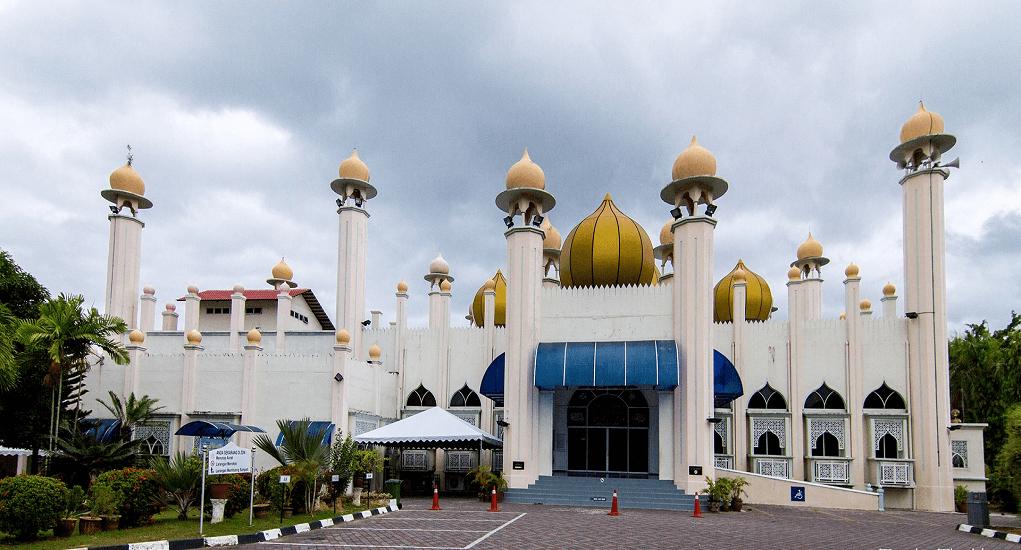 Langkawi - Masjid Al Hana