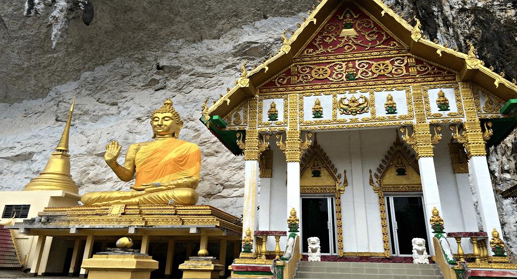 Langkawi - Temple