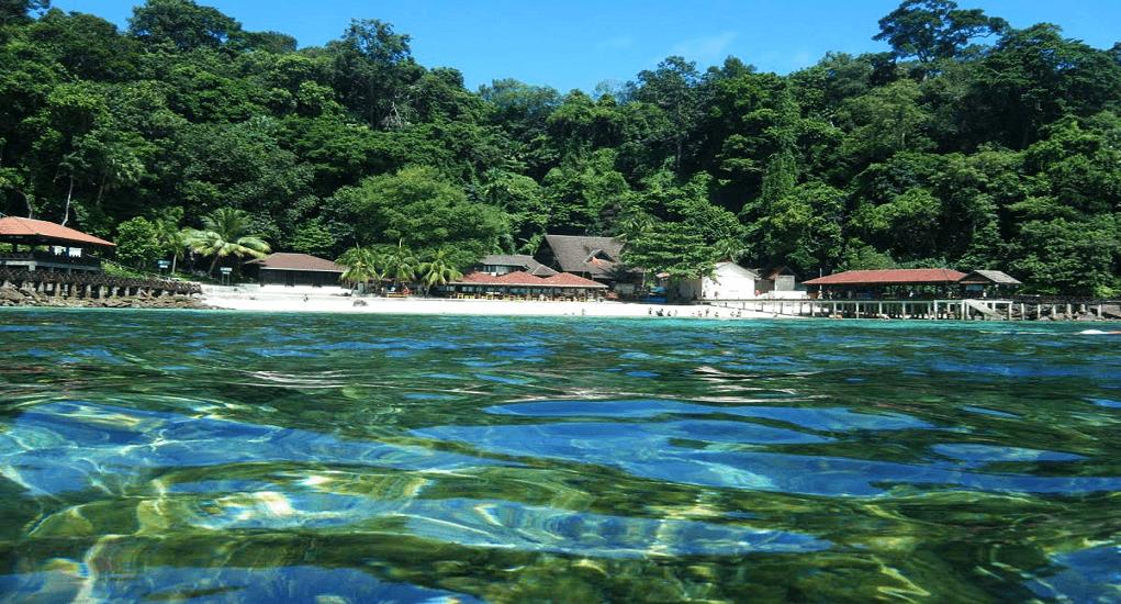 Langkawi - The Pulau Payar Marine Park