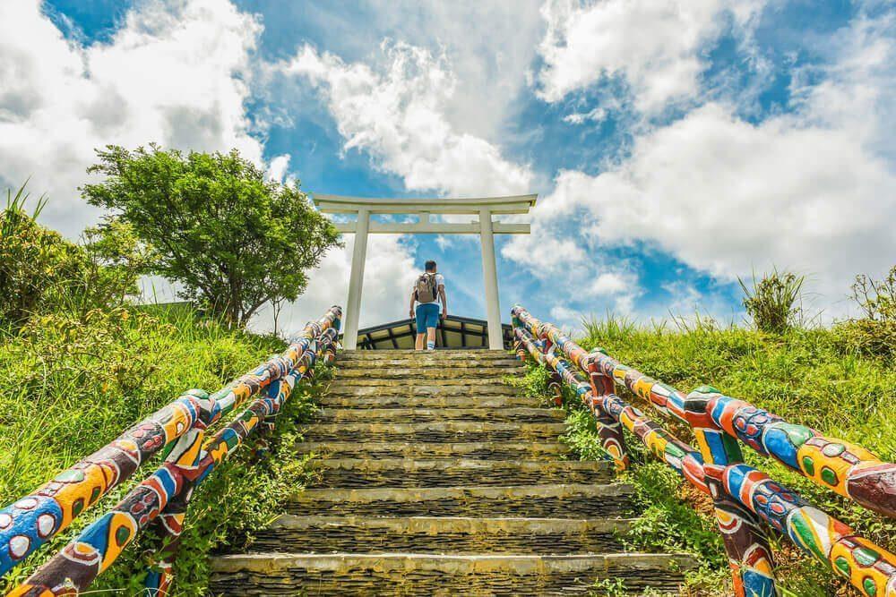 Berkunjung ke Lanyu atau Orchid Island di Taiwan