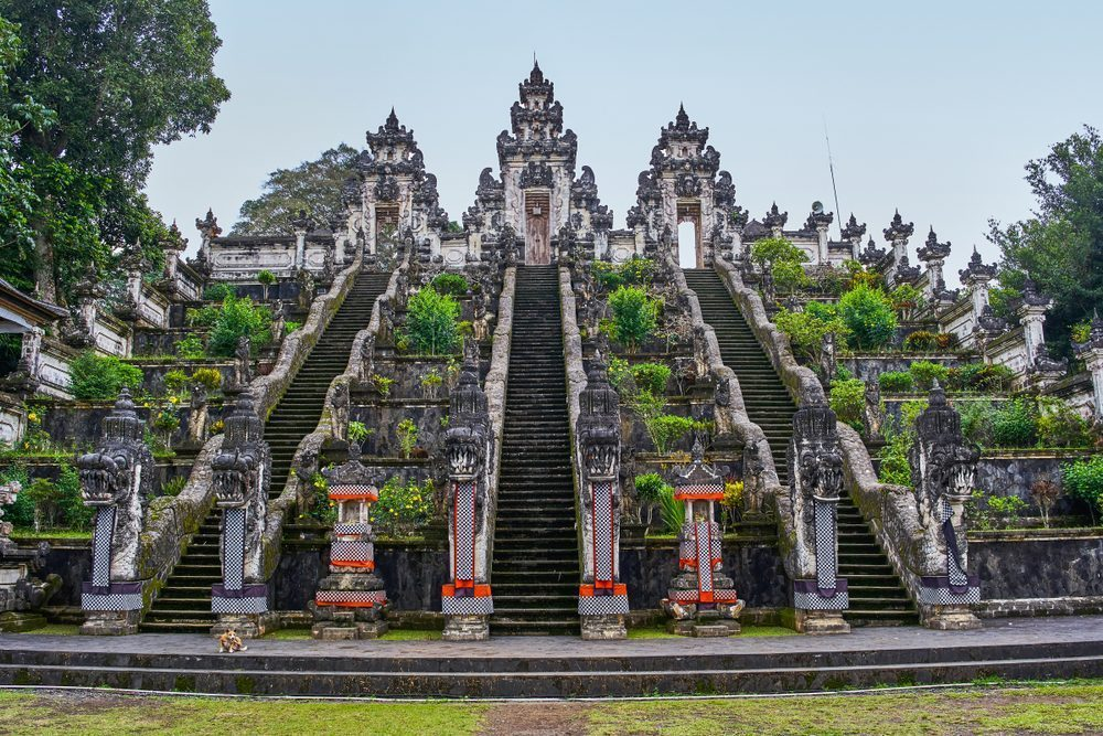 Lempuyang Temple - Holy Stairway to the Heaven