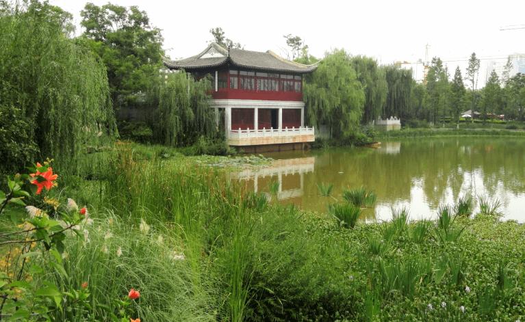 lianhuachi