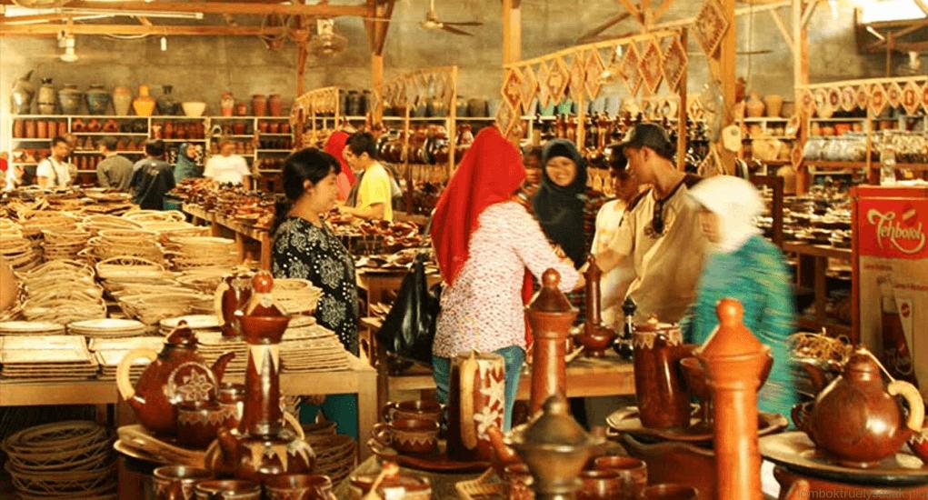 Lombok - Desa Banyumulek