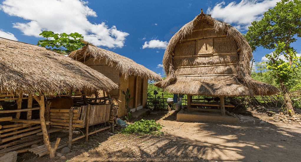 Lombok - Desa Sade