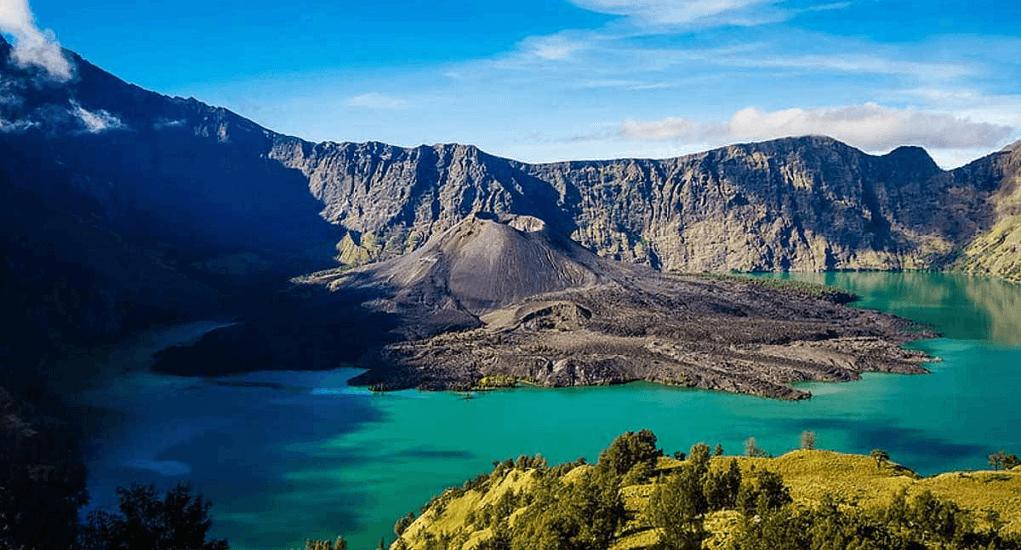 Lombok - Gunung Rinjani