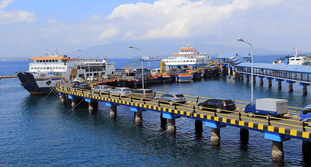 Lombok Jalur Darat